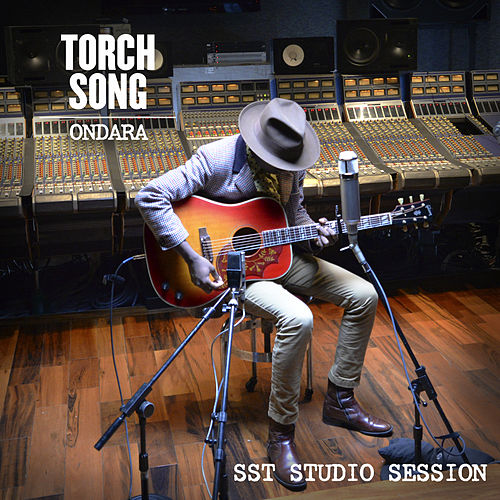 Torch Song (SST Studio Session) by J.S. Ondara