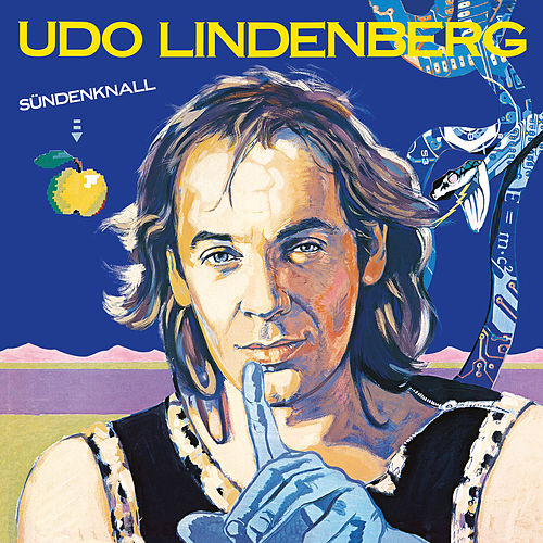 Sündenknall (Remastered) de Udo Lindenberg