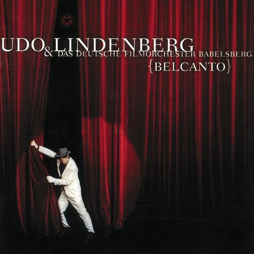 Belcanto (Remastered) de Udo Lindenberg