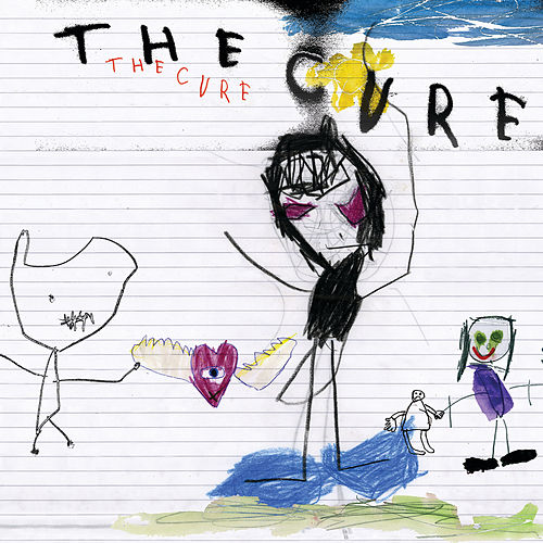 The Cure by The Cure