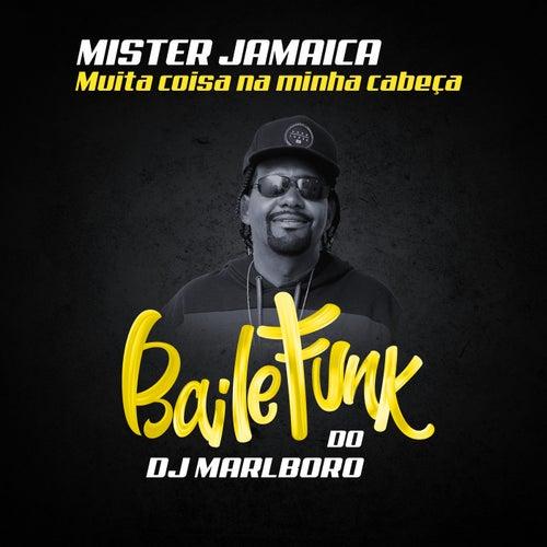 Muita Coisa Na Minha Cabeça by DJ Marlboro