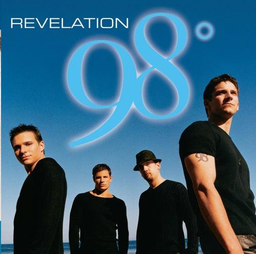 Revelation de 98 Degrees