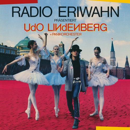 Radio Eriwahn präsentiert Udo Lindenberg + Panikorchester (Remastered) de Udo Lindenberg