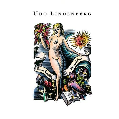 Bunte Republik Deutschland (Remastered) de Udo Lindenberg