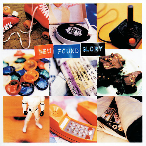 New Found Glory de New Found Glory