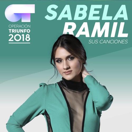Sus Canciones (Operación Triunfo 2018) by Sabela Ramil