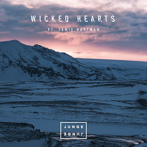 Wicked Hearts van Junge Junge