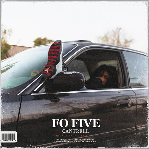 Fo Five by Cantrell