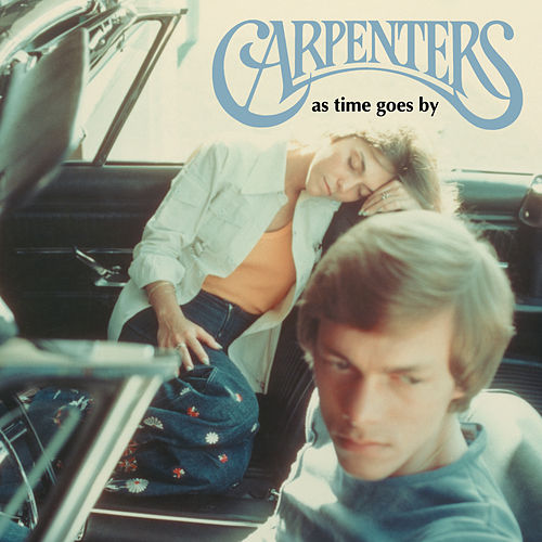 As Time Goes By von Carpenters