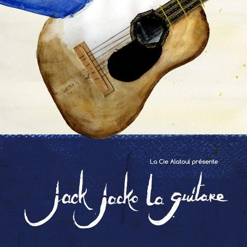 Jack Jacko la guitare by Alatoul