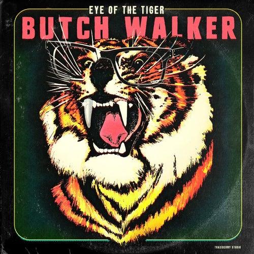 Eye of the Tiger de Butch Walker