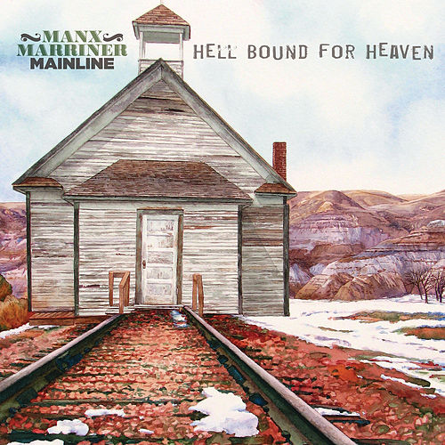Nothing by Manx Marriner Mainline
