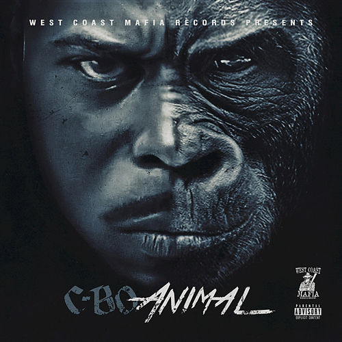 Animal by C-BO