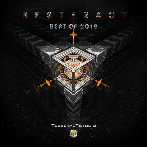 BesTeracT (Best of 2018) - EP by Various Artists