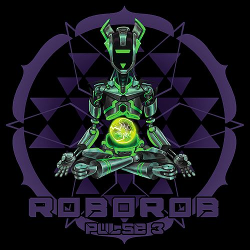 Pulse 3 by RoboRob