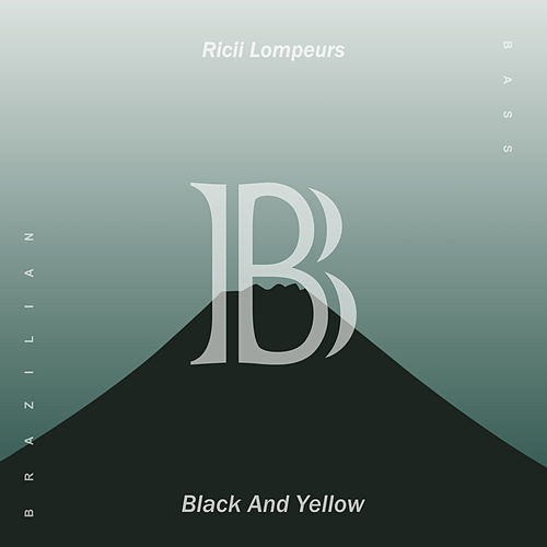 Black And Yellow de Ricii Lompeurs