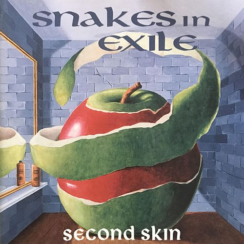 Second Skin de Snakes in Exile