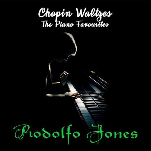 Chopin Waltzes: The Piano Favourites von Rodolfo Jones