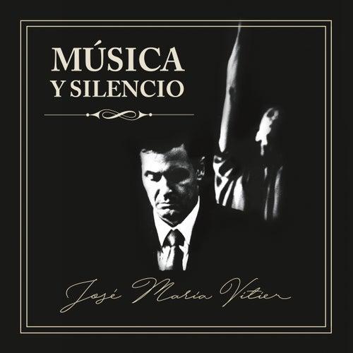 Música y Silencio de Jose Maria Vitier