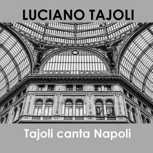 Tajoli canta Napoli von Luciano Tajoli