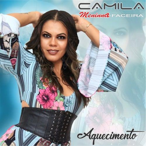 Aquecimento de Camila