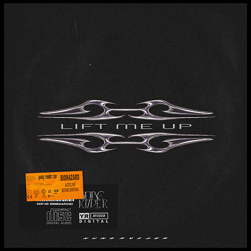 Lift Me Up von Yung Rvider