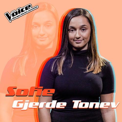 Confetti (Fra TV-Programmet 'The Voice') de Sofie Gjerde Tonev