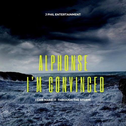 I Need You by Alphonse Prather