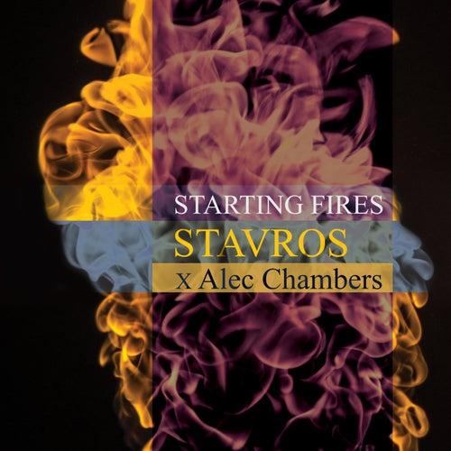 Starting Fires de Stavros