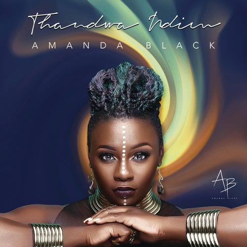 Thandwa Ndim de Amanda Black