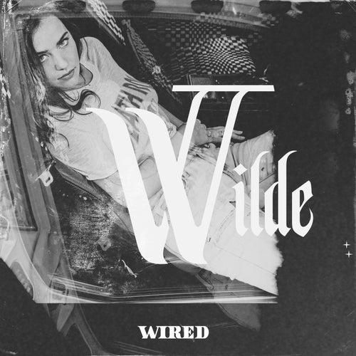 Wired by JJ Wilde