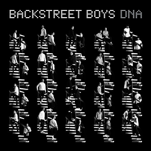 DNA de Backstreet Boys