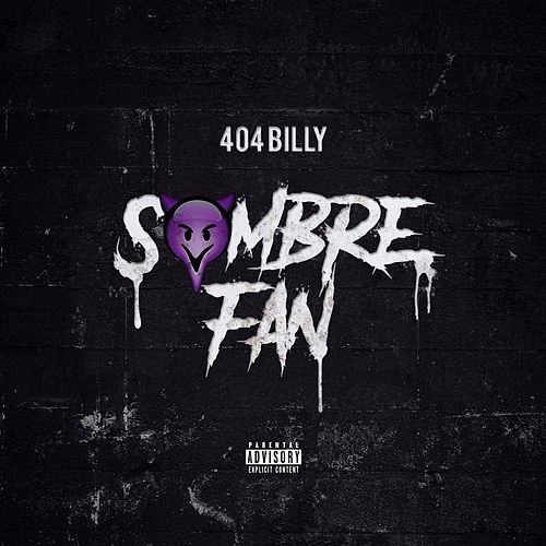 Sombre fan von 404Billy