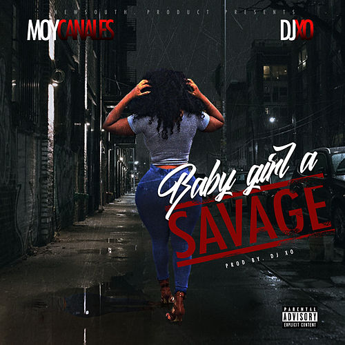 Baby Girl a Savage de Moy Canales