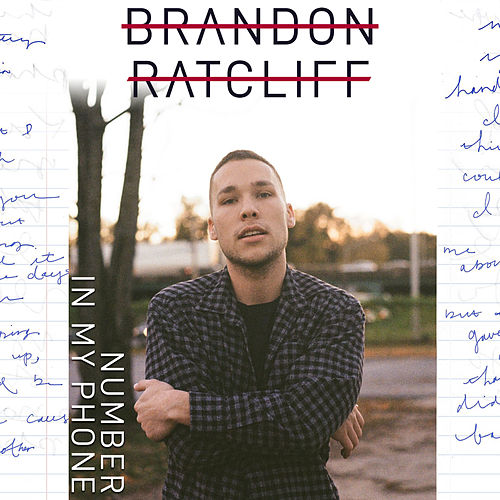 Number in My Phone by Brandon Ratcliff