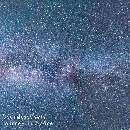 Journey in Space by SoundEscapers
