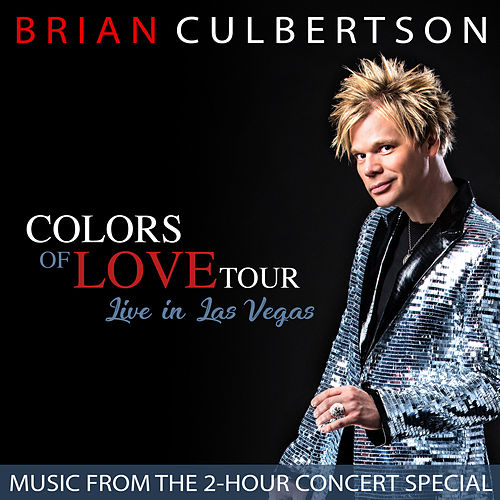 Colors of Love Tour (Live in Las Vegas) de Brian Culbertson