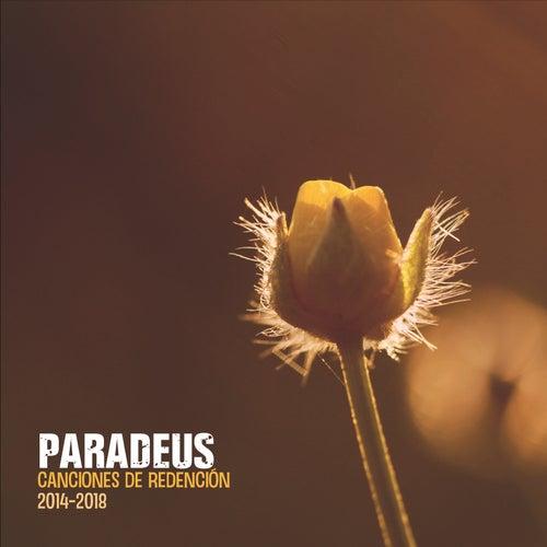 Canciones de Redención 2014-2018 de Paradeus