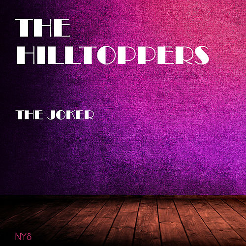 The Joker by The Hilltoppers