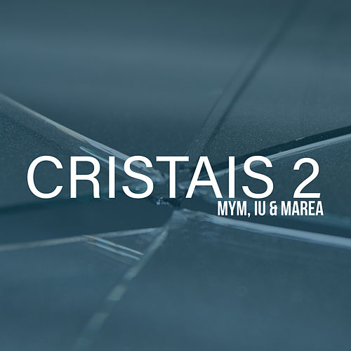 Cristais 2 by Mym