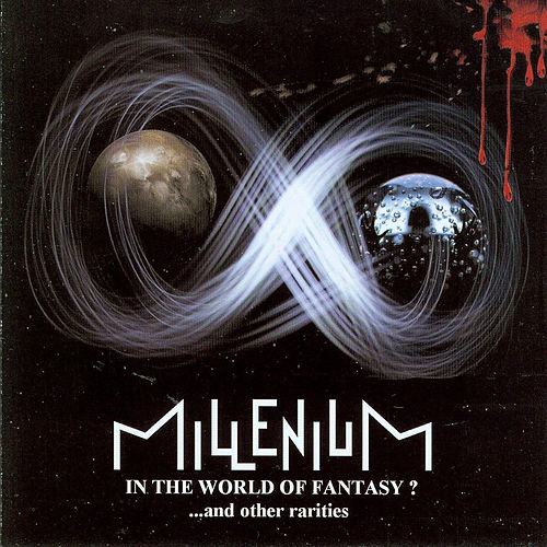 In the World of Fantasy? von millenium
