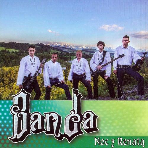 Noc Z Renata de Banda