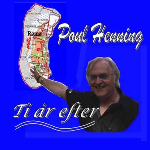 Ti År Efter de Poul Henning