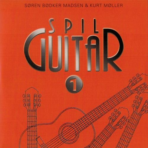 Spil Guitar 1 von Various Artists