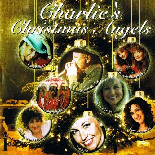 Charlies Christmas Angels de Charlie McCoy