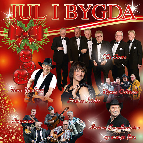 Jul i bygda by Various Artists