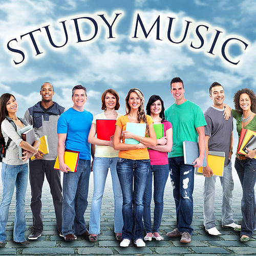 Study Music de Various Artists