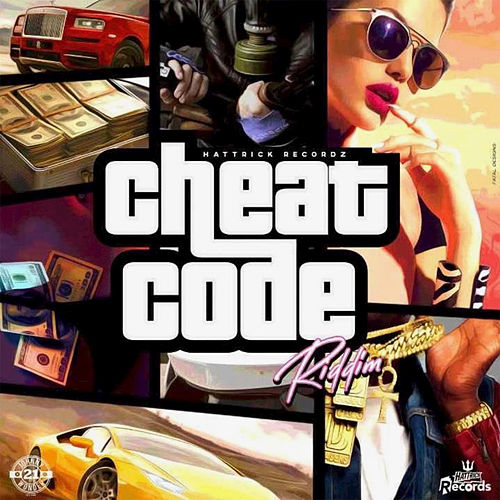 Cheat Code Riddim by Various Artists