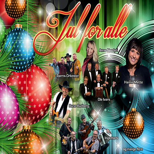 Jul for Alle by Various Artists