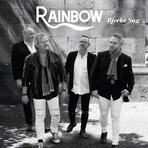 Bjerke Sag by Rainbow